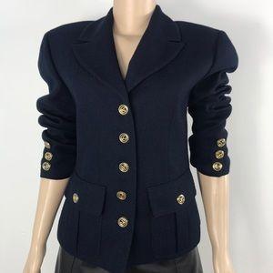 Valentino Boutique blazer in size 12 🌺